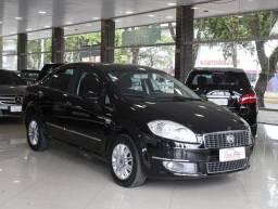 Fiat Linea 1.8 LX 4P FLEX AU