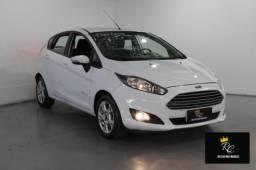Ford New Fiesta Hatch New Fiesta SEL 1.6 16V