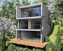 Casa de condomínio à venda com 4 dormitórios em Itaipava, Petrópolis cod:1664