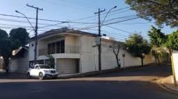 Casa para alugar com 3 dormitórios em Vila santo antonio, Bauru cod:L1766