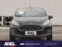 FIESTA 2015/2016 1.6 TITANIUM HATCH 16V FLEX 4P POWERSHIFT