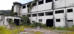 Galpão/depósito/armazém para alugar em Quitandinha, Petrópolis cod:2297