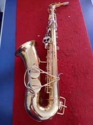 Sax alto buescher