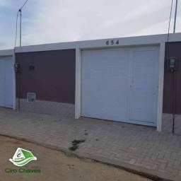 Casa à venda, 87 m² por R$ 149.000,00 - Horto - Maracanaú/CE