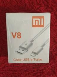 Cabo V8 Tubo