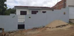 Vendo casa no conjunto José Feliciano
