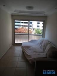 Apartamento à venda com 2 dormitórios em Moema, São paulo cod:555572