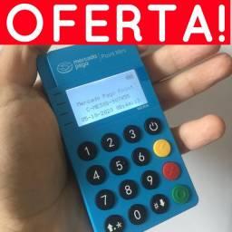 Máquina de Cartão - Oferta! R$ 30,00