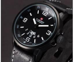 Relógio Masculino Naviforce - 9028 100% Original