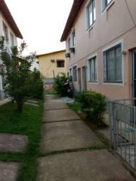 Casa Duplex em Condomínio na Estrada dos Caboclos/Campo Grande