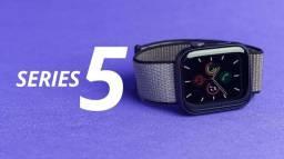Apple watch série 5 40mm com 11 meses de garantia apple