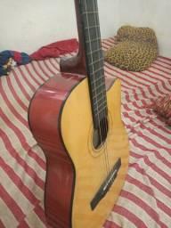 Vendo esse violão em ótimas condições pra leva hoje