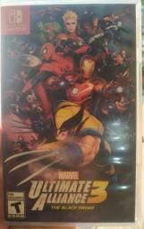 Marvel Ultimate Alliance Nintendo Switch comprar usado  Porto Alegre