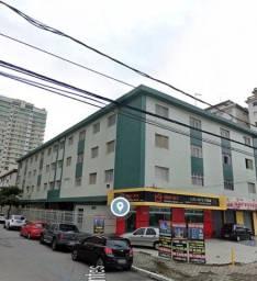 Alugo apartamento 01 dormitório na Cidade de Praia Grande bairro Vila Tupi