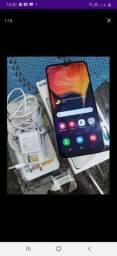Samsung a50 novinho sem marcas de uso