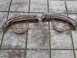 Parachoque traseiro DKW