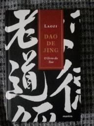 Livros Tao te ching (Dao De Jing) e Vazio Perfeito