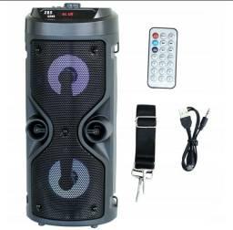 Caixa de Som Bluetooth ZQS-4209