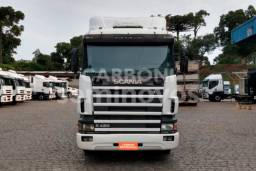Scania R124 GA NZ 420, ano 2007/2008