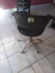 Carrinho e cadeira hidráulica