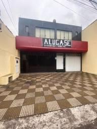 Aluga-se prédio para fins comercial no Retiro Volta Redonda