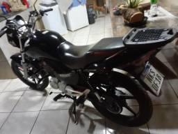 Vendo Moto Honda/cg titan 150 ex-mix flex