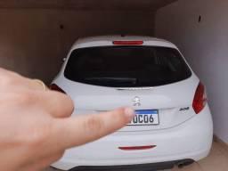 Peugeot 208 Allure 13/14