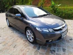 Honda civic lxs 1.8 ,carro completo,muito bonito! Confira. Sem leilão ou sinistro!!