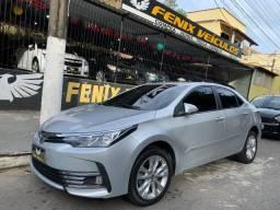 Toyota Corolla 2.0 Xei Aut - 2018