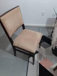 Vendo cadeiras