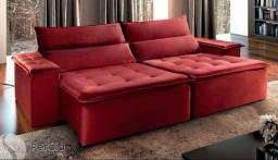 BMR MÓVEIS sofás direto da fabrica