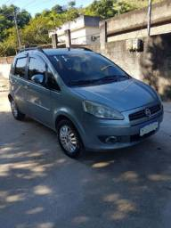 Fiat idea attractive 2011 fire1.4
