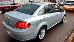 Fiat Linea 1.9 2010 SO DF