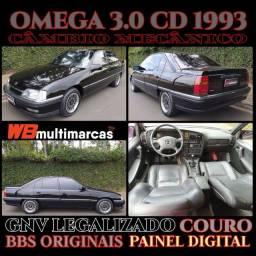 Omega 3.0 Lindíssimo GNV Legalizado