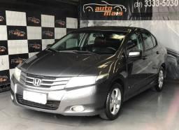 Honda City 2011 novíssimo