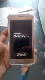Samsung j 2 normal