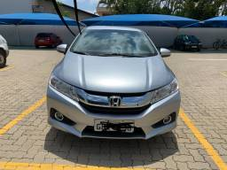 Somente venda!!! Honda city lx 2017 43.000km