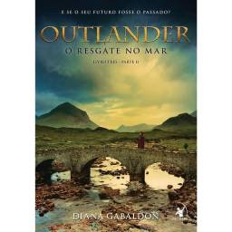 Livros Outlander