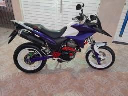 XRE 300, 2012