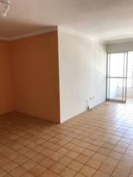 Apartamento 3 quartos na Abdo Cabus