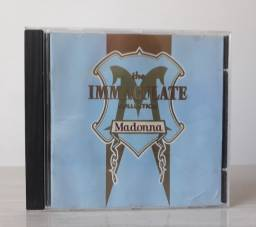 CD Madonna - The Imamaculate Collection