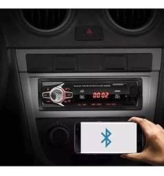 Sim automotivo pen drive e Bluetooth