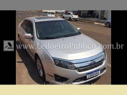 Ford Fusion V6, Ano 2010 xdepj acawo