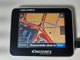 GPS Discovery Channel 3,5""
