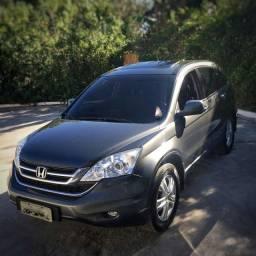 Honda CRV 2011 Impecável