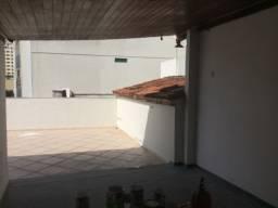 Centro - Excelente APT 03 qts (01 suíte e 01 na cobertura), Área externa ampla