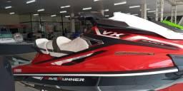 Jet ski Vx Cruiser 2018