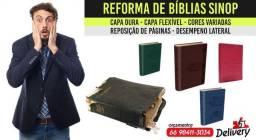 Reforma de Biblia