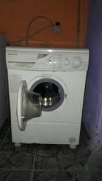 Máquina de lavar Roupa Continental Centrífuga