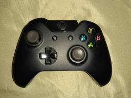 Controle Xbox One P2 com RB quebrado